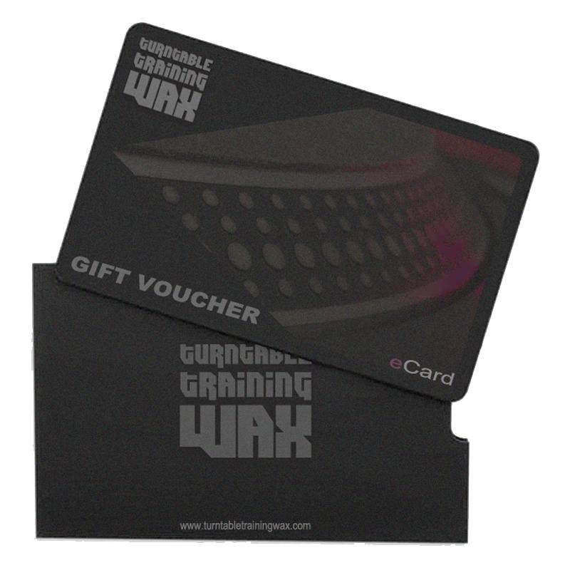TTW Gift Voucher